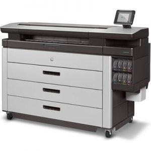 HP PageWide XL 8000 40-in Printer (CZ309G)