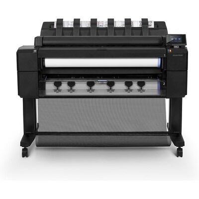 HP Designjet T2500 36-in PostScript eMultifunction Printer CR359B