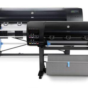 HP DesignJet Z6810 42-in Production Printer (2QU12A)