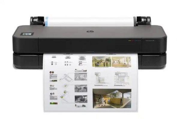 I Group HP-DesignJet-T230