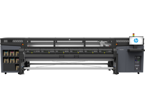 HP Latex 1500 Printer (K4T88A)