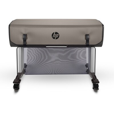 HP DesignJet T730 with Rugged Case | T5D66A
