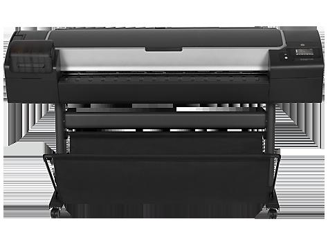 HP DesignJet Z5400 44-in PostScript Printer (E1L21B)