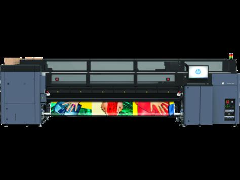 HP Latex 3200 Printer (1HA06A)