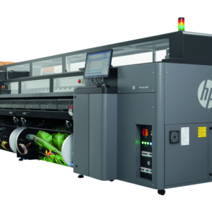 HP Latex 3600 Printer (1HA07A)