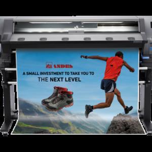 HP Latex 115 Printer (1QE01A)