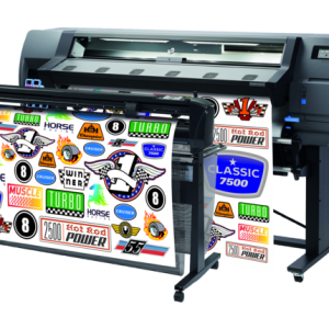 HP Latex 115 Print and Cut Solution (1LH39A)