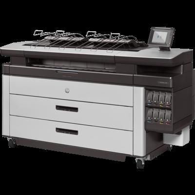 HP PageWide XL 5100 40-in Printer (2RQ09K)