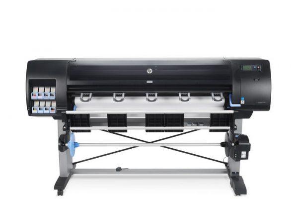 HP DesignJet Z6610 60-in Production Printer (2QU13A)