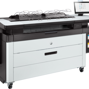 HP PageWide XL 4200 40-in Printer with Top Stacker (4VW12A)