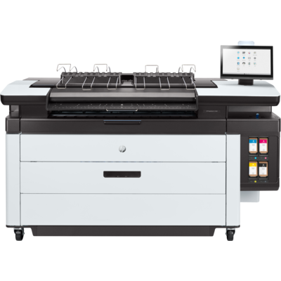HP PageWide XL 5200 40-in Printer (4VW16A)