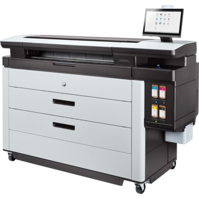 HP PageWide XL 8200 40-in Printer (4VW18A)